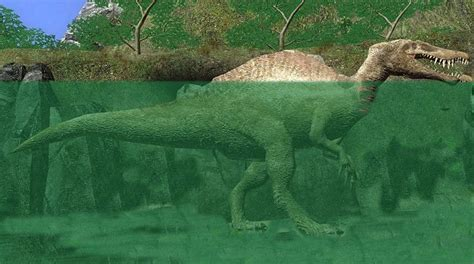 Dinosaurs DIDN T rule the earth: The huge creatures ...