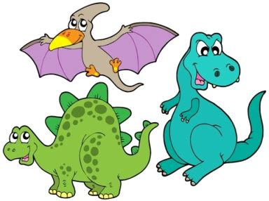 Dinosaurs for Kids   fun poems