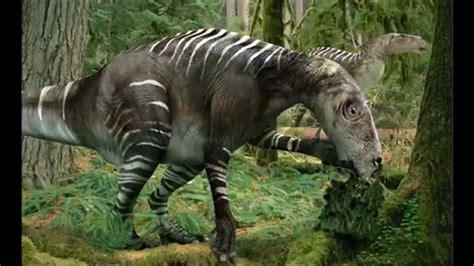 Dinosaurs: Iguanodon   YouTube