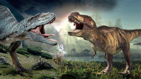 dinosaurs.jpg   The Dark Carnival