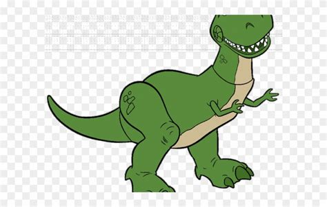 Dinosaurs Name In Toy Story | Wow Blog