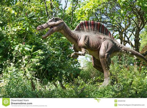 Dinosaurs Of Different Kinds Editorial Photography   Image ...