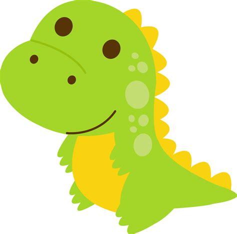 Dinosaurs PNG | Dibujos de animales tiernos, Dinosaurios ...
