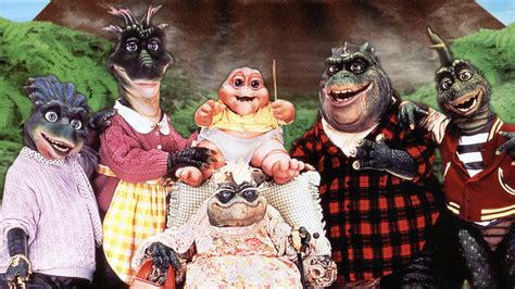 Dinosaurs • TV Show  1991   1994