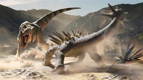 Dinosaurs T rex — Steemit