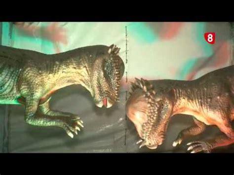 Dinosaurs Tour en Soria   YouTube
