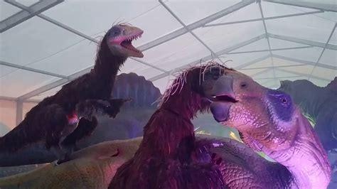 Dinosaurs Tour, en Soria   YouTube