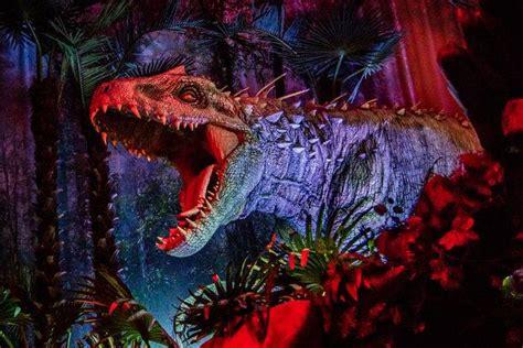 Dinosaurs Tour   ¡REQUENA! ¡Compra YA tus entradas ...