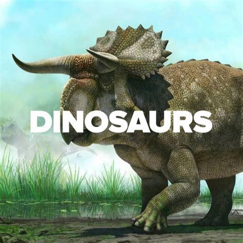 Dinosaurs   YouTube