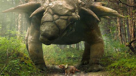 Dinoszauruszok, A Fold Urai [1999– ]   blogsshift