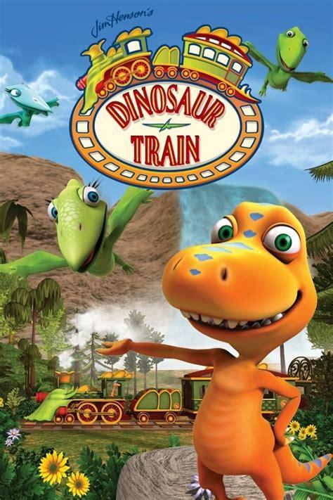 Dinotren serie completa, ver online y descargar ...