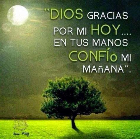 Dios gracias..Buenas noches... Gracias Dios por todo ...