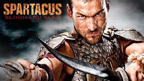 Diosa del Abismo: Spartacus. Sangre y Arena   Blog de cine ...