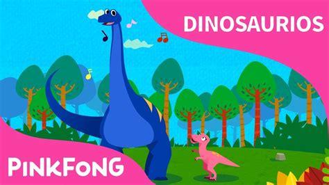 Diplodocus   Dinosaurios   PINKFONG Canciones Infantiles ...