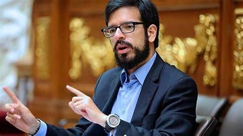 Diputado Pizarro exige liberación del exconcejal Junior ...