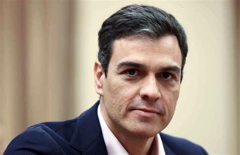Diputados del PSOE afean a Pedro Sánchez la gestión del ...