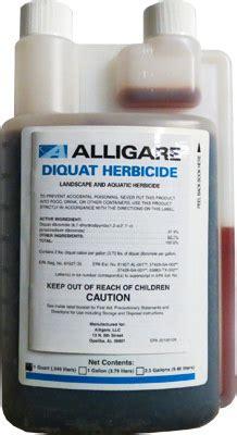 Diquat Aquatic Herbicide   Quart   1 Quart 724235258325 | eBay