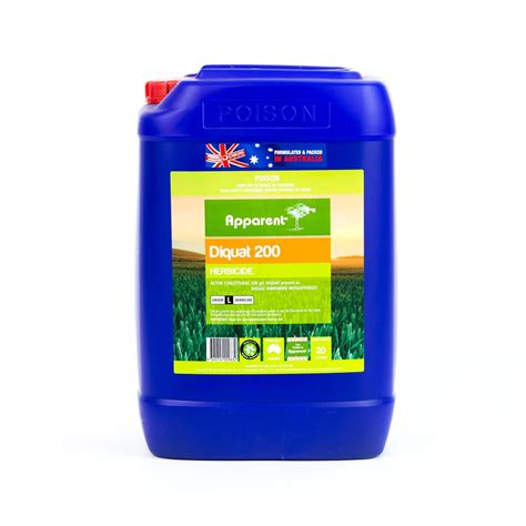 Diquat Non Residual Herbicide  Diquat  | Specialist Sales
