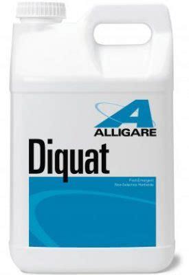 Diquat – Alligare
