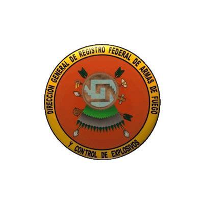 Dirección General del Registro Federal de Armas de Fuego y ...