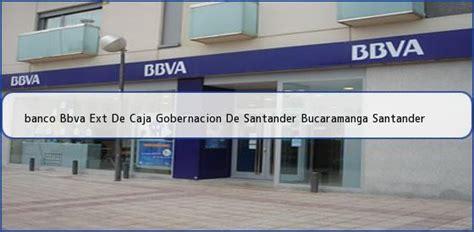 Direcion de la secretaria de gobernacion bucaramanga ...