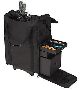 Direct Salon Supplies New Trolley Case | Hairdressing ...