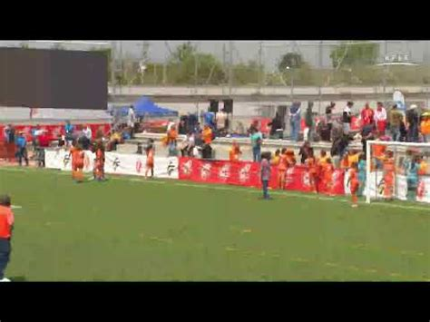 DIRECTO I Campeonato de España Sub12 Masculino y Femenino ...