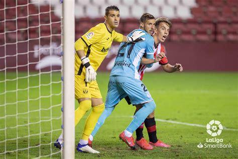 DIRECTO| J6 Liga SmartBank. El CD Leganés se lleva los ...