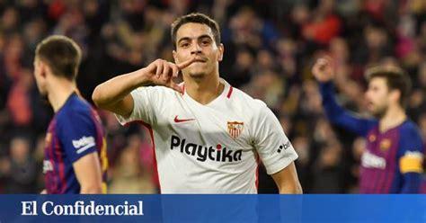 Directo: Sevilla   FC Barcelona en directo: resumen, goles ...