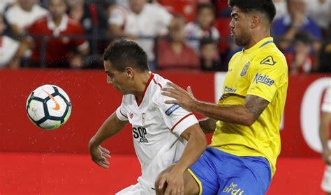 DIRECTO. Sevilla FC – UD Las Palmas