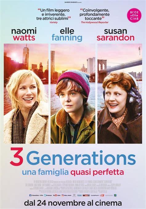 Director: Gaby Dellal   Reparto: Elle Fanning, Naomi Watts ...