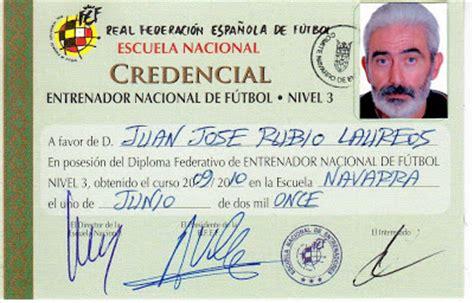 DIRECTOR TECNICO DE FUTBOL: En Pamplona se entregaron los ...
