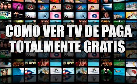 directv en vivo por internet   Television en vivo por ...