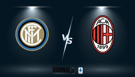 DIRETTA Inter Milan – Formazioni ufficiali e Risultato ...