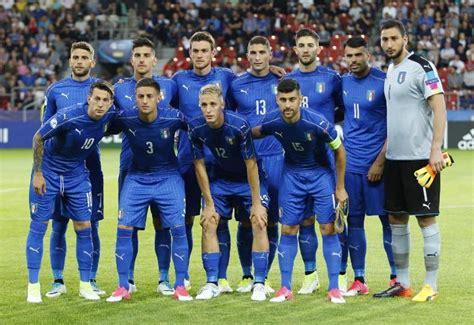 Diretta/ Italia Germania Under 21  risultato finale 1 0 ...
