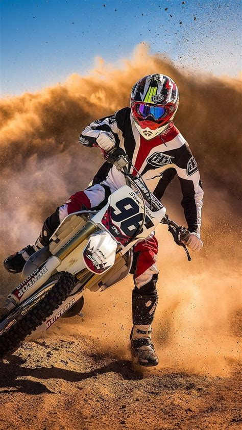 Dirt Bike iPhone Wallpapers   Top Free Dirt Bike iPhone ...