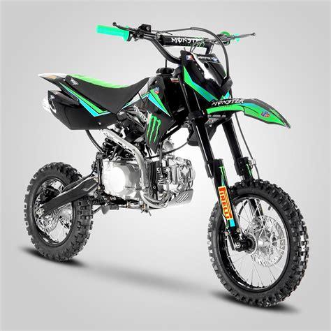 Dirt Bike / Pit Bike SX 125cc 12/14 Monster Small MX ...