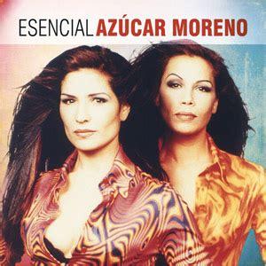 Discografía de Azucar Moreno   Álbumes, sencillos y ...