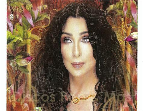Discos Pop & Mas: Cher   Gold