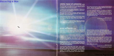 Discos Pop & Mas: Gloria Trevi   Cómo Nace el Universo ...