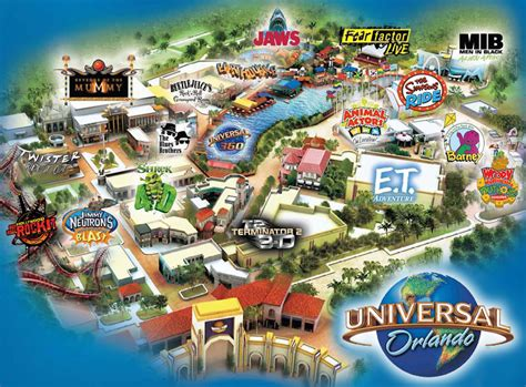 Discount Tickets Universal Studios in Orlando