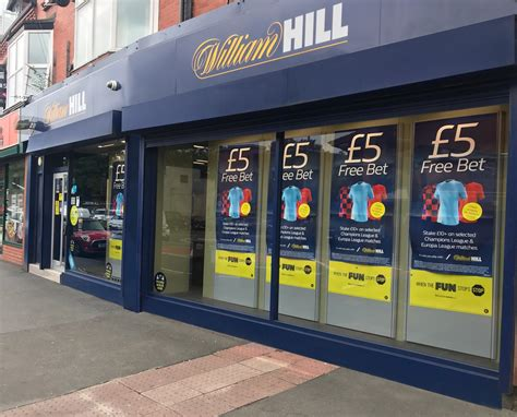 Discover a betting shop online with William Hill Betting ...