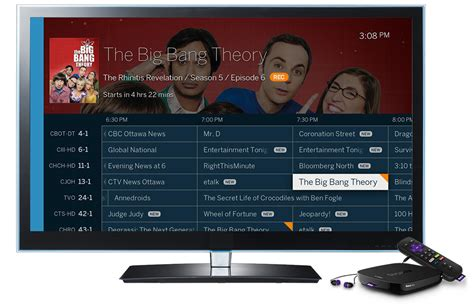 Discover Live TV and DVR shows on your Roku. | Over The ...