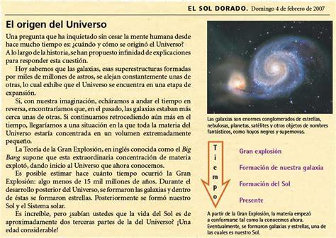Discover Physiks: ORIGEN Y EVOLUCIÓN DEL UNIVERSO: UNA ...