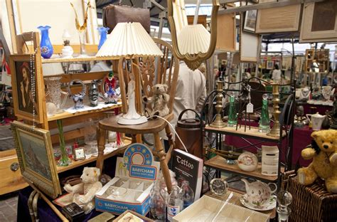 Discover the best Antiques in Madrid   Gran Vía Capital