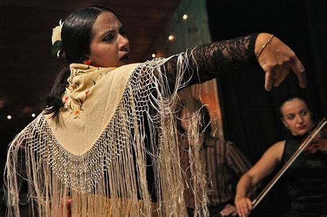 Discover the mesmerising drama of flamenco in Seville