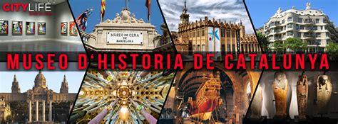 Discover the Museu d Historia de Catalunya for FREE ...