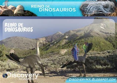 DiscoveryMX Documentales TV Rip: [Discovery] Reino de ...