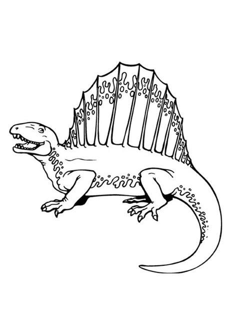 Disegno da colorare dinosauro   Disegni Da Colorare E ...