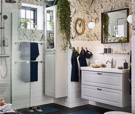 Diseña baños estilo nórdico con Ikea, muy decorativos y ...